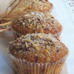 Liberiamo un po' la dispensa?  Wafer muffin!!!