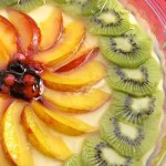 Torta di frutta extrasprint….tutta a freddo!!!!