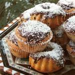 Muffin cocco-ciocco
