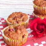 Muffin ricicloni