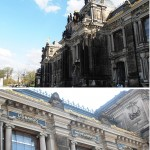 Istantanee da Dresda