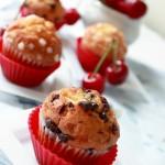 Muffin all'arancia e cannella della nostra pulcina ^__^