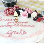 "La torta ""dei grandi"""
