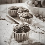 Starbucks Muffins dell'Araba all'uva bianca