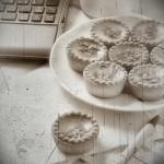 Mini tartellette con crema al limone di Adriano