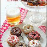 Ciambelline alla birra per Taste&More
