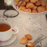 Biscottini di frutta secca (veg & gluten free)