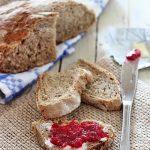 Pane di segale…veloce