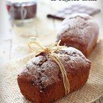 Mini plumcake ai fagioli azuki – Taste&More n.10