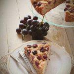 Torta rustica al grano saraceno (gluten free)