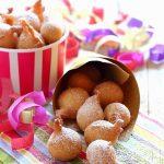 Topini fritti alla cannella – Taste&More 12