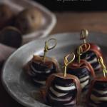 Millefoglie di patate viola – Taste&More 12