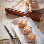 Torta magica al cappuccino