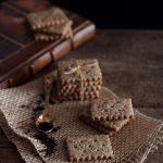 Biscotti integrali al tè nero – il nuovo Taste&More