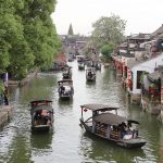 Impressioni cinesi parte 2 – Hangzhou e Xitang