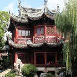 Impressioni cinesi parte 1 – Shanghai