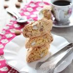Cantucci allo yogurt