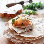 Chapati integrale al cardamomo (senza lievito) – Taste&More 24