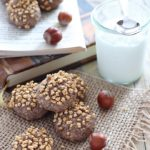 Biscotti di grano saraceno alle nocciole (gluten-free)